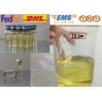 Buy cheap High Purity Injectable Anabolic Steroids Oil Testosterone Enanthate 250 mg/Ml 315-37-7 from wholesalers