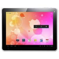 Buy cheap Allwinner A10 dual camera IPS capacitive screen 9.7 inch android tablet pc from wholesalers