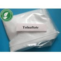 Buy cheap 99.5% Pharmaceutical Raw Powder Tolnaftate for Antifungal CAS 2398-96-1 from wholesalers