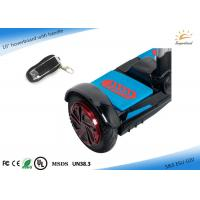 Buy cheap Self-balancing 2 Wheel Stand Up Scooter / Mini Personal Transporter from wholesalers