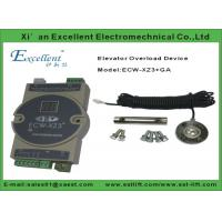 Buy cheap ECW-XZ3+GD Elevator parts of elevator overload device load cell from China of good quality from wholesalers