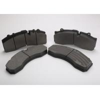 Buy cheap Non Asbestos Bus Brake Pads Safe Comfortable Handling 87083010 Hs Code from wholesalers
