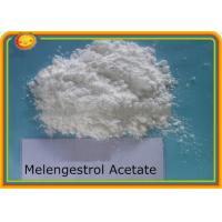 Buy cheap Melengestrol Acetate Pharmaceutical Chemicals Melengestrol Acetate 2919-66-6 Prohormone Supplements from wholesalers