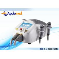 Buy cheap Vacuum Ultrasound Cavitation Weight Loss Machine with RF bipolar from wholesalers