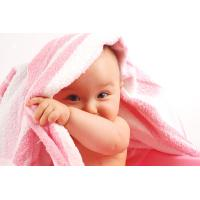 Buy cheap babe bath towel/soft children towels/baby blanket from wholesalers