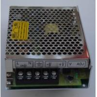 Buy cheap Power Supply Single Output 35W (CE,RoHS) from wholesalers