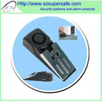 Buy cheap Door Stop Alarm from wholesalers