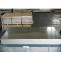 Buy cheap Coated Surface Copper And Aluminum Alloy Sheet Plate T3 T351 2024 0.2 - 10mm Thicknes from wholesalers
