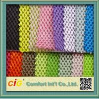 Buy cheap Honeycomb Foam poly mesh fabric for Car Seat Cover and Chairs from wholesalers