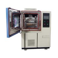 Buy cheap Air Cool Humidity Temperature Humidity Chamber FOR Electronics Industry from wholesalers