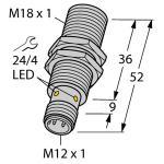 Buy cheap Nurate TURCK BI5-M18-Y1X-H1141 from wholesalers
