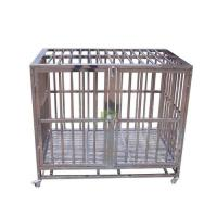 China Wire Metal dog cage - MSLVC02 on sale
