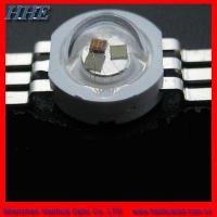 Buy cheap 660nm Red 3W High Power LED (Top quality, 3 years waranty) product