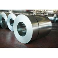 Buy cheap SGCH Full Hard Hot Dip Galvanised Steel Coils , Galvanized Sheet Metal Rolls from wholesalers