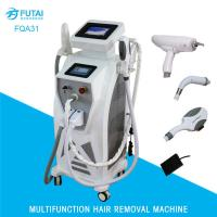 Buy cheap FQA31 elight IPL hair removal & skin rejuvenation skin tightening machine from wholesalers
