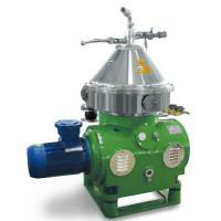 Buy cheap High oil yield,good quality diesel and glycerin Oil Separators and Centrifuges used in Biological diesel industry from wholesalers