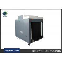 Buy cheap X Ray Baggage Inspection System , Airport Security X Ray Machine 0.22m/S Inspection Speed from wholesalers