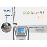 Buy cheap Carbon Dioxide Fractional Co2 Laser Machine For Skin Tightening With Medical CE ISO TGA from wholesalers