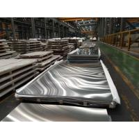 Buy cheap 6061 Aluminium Alloy Sheet for 3 C Products / Precision Machining Process product
