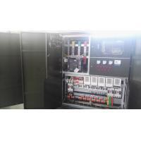 Photovoltaic Step Up Substation , 10 KV 850 KVA Packaged Transformer Substation