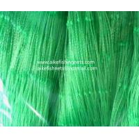 Buy cheap (Red de pesca monofilamento)High quality Green Silk Nets ,hot sale in market from wholesalers