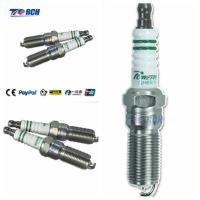 Buy cheap NGK ILTR6A13G PLTR6A10G Denso ITV20 car spark plug superior ignitability for Mazda product