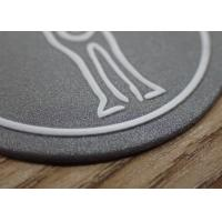 Buy cheap Fashion Design Symphony Custom Fashion Logo High Frequency Embossed Soft TPU Patch for Shoes and Hats from wholesalers