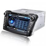 Buy cheap 7'' 800*480 Car Stereo Autoradio Headunit Multimedia Hyundai Sat Nav for Hyundai i40 VHI1172 from wholesalers