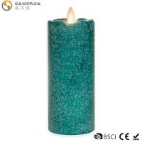 Buy cheap 7 Inch Flickering Flameless Led Candles Safe Alternative To Burning Candles product