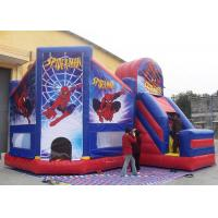 Buy cheap Environmental Inflatable Water Toys  Green And Yellow Apply To Amusement from wholesalers