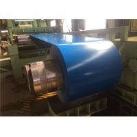 Buy cheap PPGI HDG GI SPCC DX51 ZINC Cold Rolled Hot Dipped Galvanized Steel Coil Sheet from wholesalers