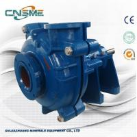 Buy cheap Mechanical Seal 6 / 4 D - AH Centrifugal Slurry Pump	 with External Flushing Water Sold to Malaysia from wholesalers