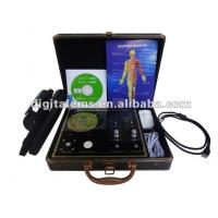 Buy cheap 36 Reports Quantum Bio-Electric Body Health Analyzer Win 7 / Win 8 OS from wholesalers