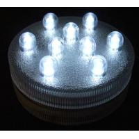 Buy cheap Christmas led candle/flameless led candle light/tea light led candle from wholesalers