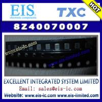 Buy cheap 8Z40070007 - TXC - LOW INDUCTANCE CHIP CAPACITORS - Email: sales009@eis-ic.com from wholesalers