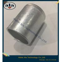Buy cheap #6 #8 #10 #12 A/C Hose Fittings Aluminum Cap Aluminum Ferrule Aluminum Jacket product