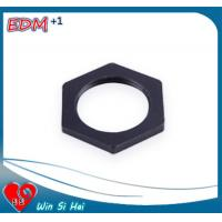 Buy cheap Charmilles Wire Cutting EDM Wear Parts EDM Locking Nut C6394 135006394 from wholesalers