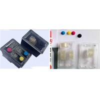 Buy cheap empty Refillable HP21/HP22/HP27/HP28/HP56/HP57 with Transparent cap Ink Cartridge from wholesalers