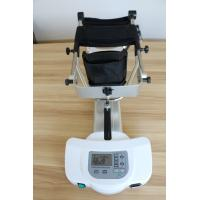 Buy cheap Lower Limb CPM Orthopedic Machine , Knee Replacement Exercise Machine from wholesalers