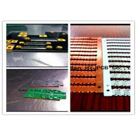 Buy cheap 2OZ UPS Systems Metal PCB Board For Motor Drives Bus Bar Test Equipment from wholesalers