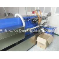 Buy cheap Automatic Wooden Cotton Bud Forming Machine Paper Bamboo Stick from wholesalers