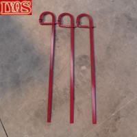 Buy cheap Construction Building Fastener Shuttering Builder Clamps from wholesalers