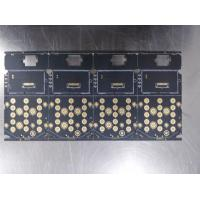 Buy cheap High Temperature Fr4 PCB Board Printed Circuit Board Manufacturing product