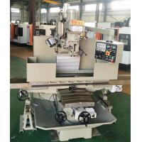 Buy cheap Digital Ruler Turret Milling Machine X Y Axis Electronic Auto Feed 80 To 5440 RPM from wholesalers