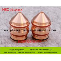 Buy cheap  HPR260XD Bevel Cutter Nozzle 220542, Plasma Cutting Nozzle from wholesalers
