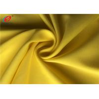 Buy cheap Semi - dull Water Resistant Nylon Spandex Fabric Stretch Knitted Fabric For Bikini from wholesalers