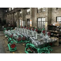 Buy cheap High speed full automatic Double Barbed Wire Making Machine China Supplier from wholesalers