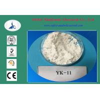 Buy cheap Anabolic YK11 Sarms Peptides Raw Hormone Powders For Fat Loss / Muscle Gain 1370003-76-1 from Wholesalers