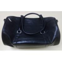 Buy cheap Fashion Business Duffle Bag 52 * 30 * 30 CM Nappa PU leather With Shoulder Strap from wholesalers