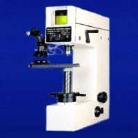 Buy cheap Accurate Bench Hardness Tester for Brinell Rockwell and Vickers Wide Measurement from wholesalers